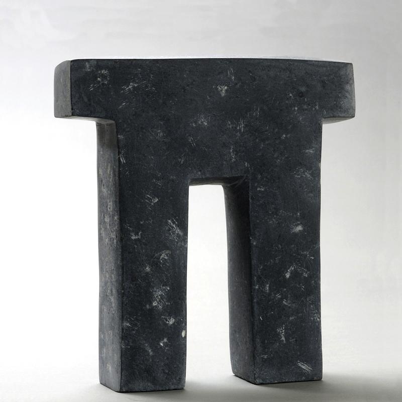 TWEEPOOT, Belgisch hardsteen