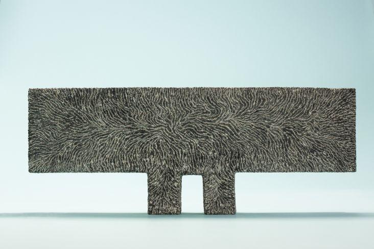 """Afbeelding van het kunstwerk """"ZIE MIJ"""""""