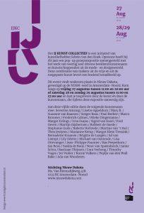 IJ Kunst collectief 2021